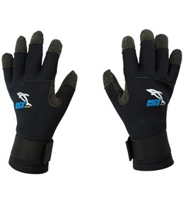 IST 3MM Gloves with Kevlar