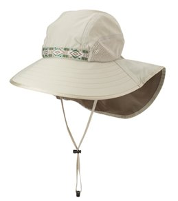 Sunday Afternoons Adventure Hat (Unisex)