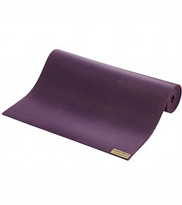 Jade Yoga Fusion Natural Rubber Yoga Mat 68 8mm Extra Thick
