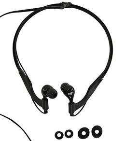 OverBoard Pro-Sport Waterproof Earphones