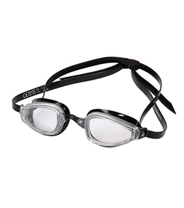 MP Michael Phelps K-180 Goggle Clear Lens