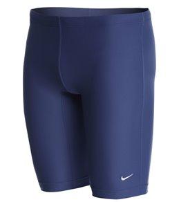 Nike Swim Nylon Core Solids Jammer Swimsuit
