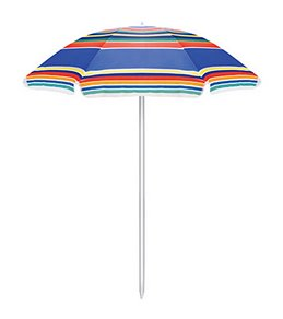 Picnic Time Beach Umbrella