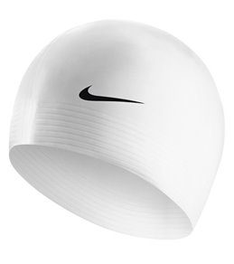 Nike Swim Latex Swim Cap 428edb158be82
