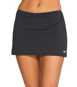 Speedo Skirtini with Compression Short