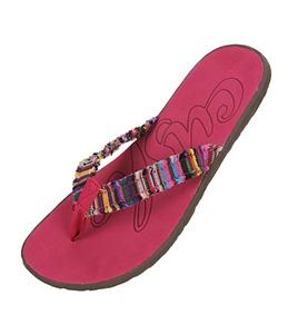Cushe Women's Flipper Flip Flop