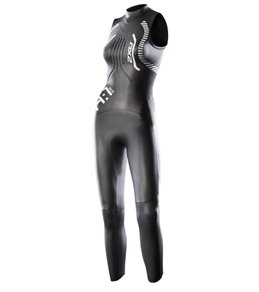 2XU Women's A:1 Active Sleeveless Triathlon Wetsuit