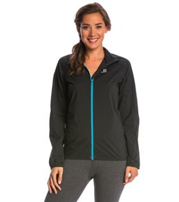 Salomon Women's Fast Wing Running Jacket