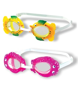 Swimline Sea Pals Swim Goggles