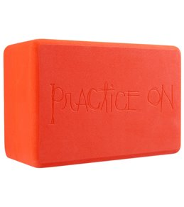 Manduka Recycled Foam Yoga Block