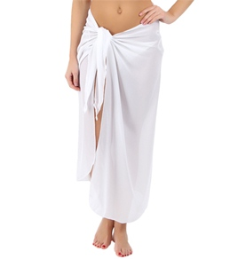 Dotti Weekend Wrap Long Cover Up Pareo