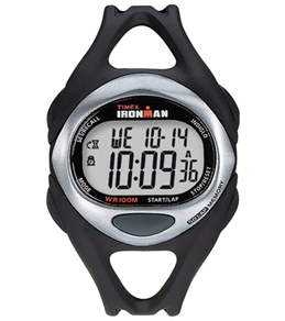 Timex Ironman Sleek 50 LAP Watch - Full Size
