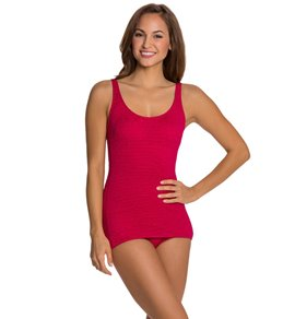 245b2a8003 Women's Missy Sarong One Piece Swimsuits at SwimOutlet.com