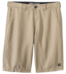 Billabong Men's Carter Hybrid Walkshort Boardshort