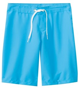 Tidepools Girls  Solid Long Boardshorts ... dcd02dcac