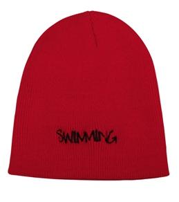 Image Sport Swimming Beanie