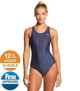 TYR Fusion Aerofit 2 Tech Suit Swimsuit Swimsuit