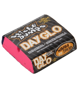 Sticky Bumps Day Glo Wax