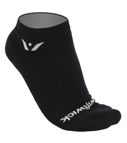 Swiftwick Pursuit Zero Merino Wool Running Socks