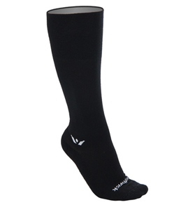 Swiftwick Pursuit Twelve Merino Wool Running Socks