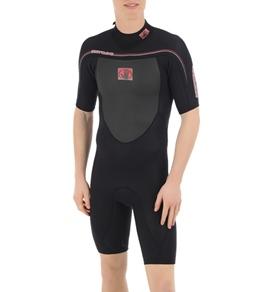 Body Glove Men's Method 2.0 2/1MM Spring Suit Wetsuit