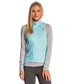 2XU Women's Vapor Mesh Cycle Vest