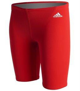 Adidas Men's Infinitex + Solids Jammer Swimsuit