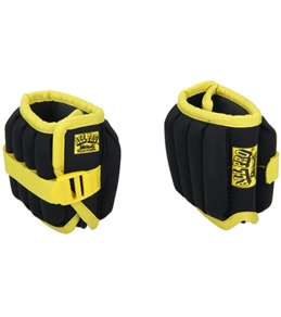 All Pro Exercise Products Inc. Aqua Power Adjustable Ankle Weights