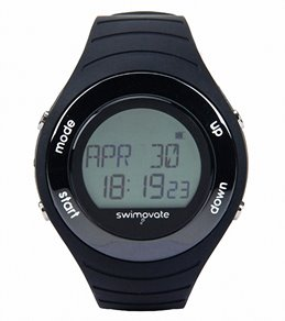 Swimovate Poolmate HR Swim Watch