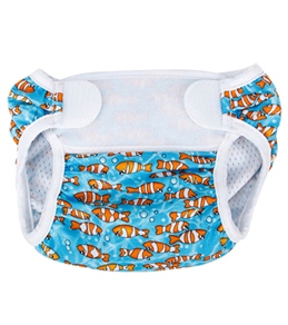 Bummis Clownfish Swim Diaper Cover