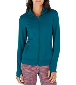 Merrell Women's Mea Silken Fleece Full Zip