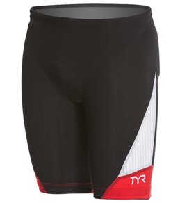 TYR Men's Carbon 9 in Tri Short