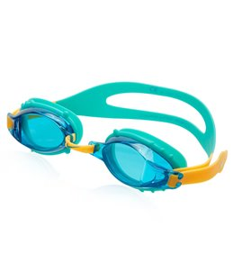 a8b9f3286c43 Nike Kids  Goggles at SwimOutlet.com