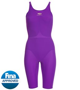 Blueseventy NERO 14 Kneeskin Tech Suit Swimsuit