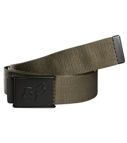 FOX Men's Mr. Clean Web Belt