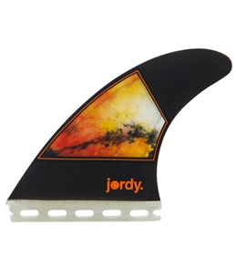 Future Fins Honeycomb Jordy Smith (Md) Tri Fin Set