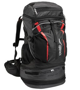 Speedo Tri Clops 50L Backpack