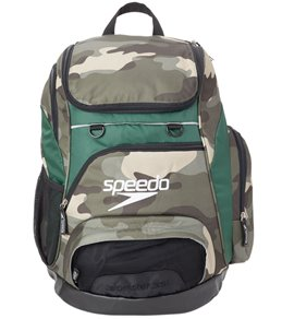 fe214b3677d6 Speedo Large 35L Teamster Backpack