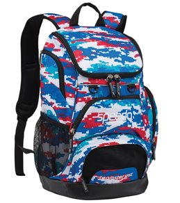 35957eb162e1 Speedo Medium 25L Teamster Backpack