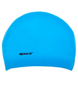 a9e2c945dc2 Long Hair Swim Caps at SwimOutlet.com