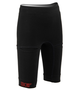 110% Women's Transformer Compression Short