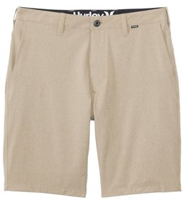 Hurley Men's Phantom 20.5'' Hybrid Walkshort Boardshort