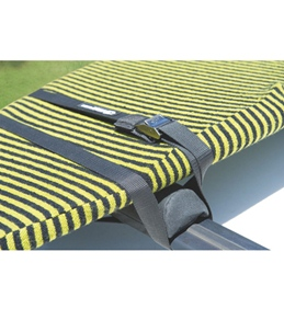 Creatures Aero Rax With Tie Down Straps