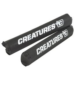 Creatures Rax Pad Round - Short