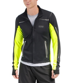 GORE Men's Mythos SO Running Jacket