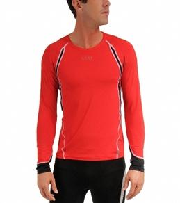 GORE Men's Air 4.0 Running Shirt Long
