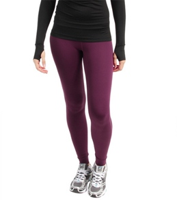 GORE Women's Air Lady Running Tights Long