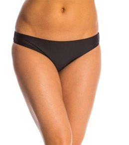 Luxe by Lisa Vogel Premiere Solid Beach Bikini Bottom