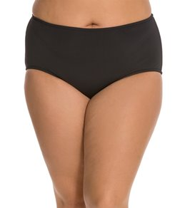 927d424f75491 Sunsets Curve Plus Size The High Road Bikini Bottom