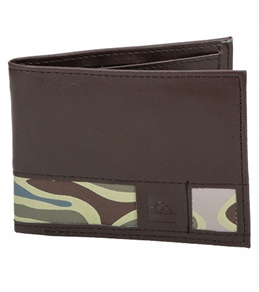 Quiksilver Men's Cash Wallet